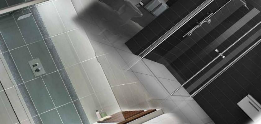 Banyo Dekorasyonu için Duşakabinler Popüler Seçenek…