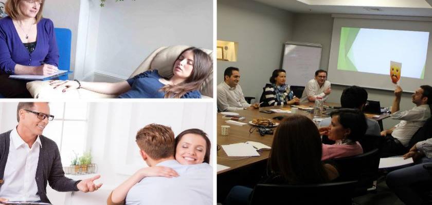 Aile Terapistinden Uzman Yardımı Alın