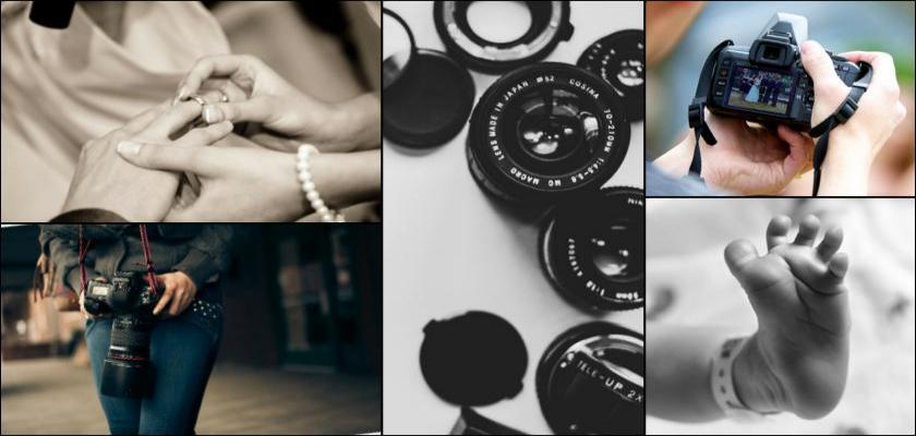 Düğün Fotoğraflarında Duman Sis Efektleri