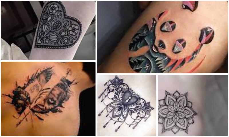 Alanya Tattoo