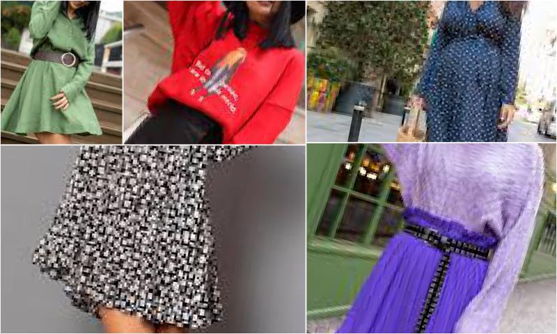 Günlük Kıyafet Kombin Önerileri