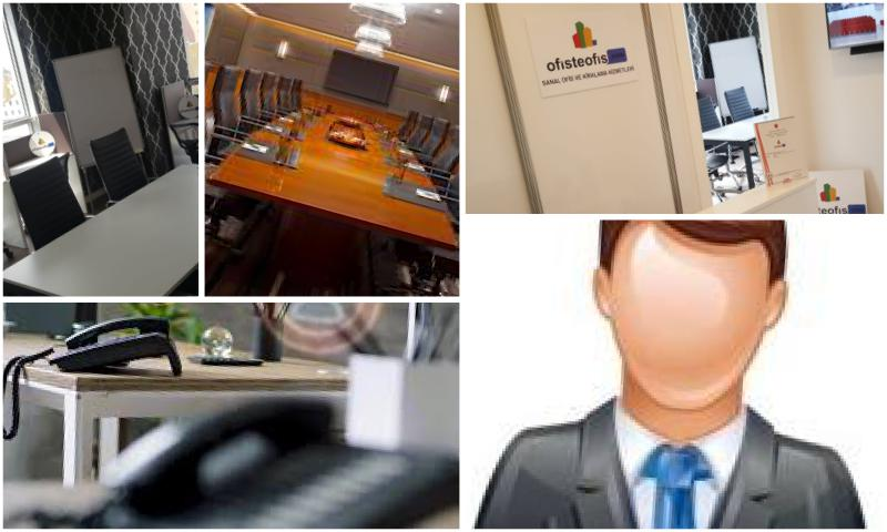 Sanal Ofis Nedir?