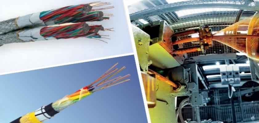 Alt Yapı Dağıtımı İçin Enerji Kabloları Üretimi ve Mühendislik Çalışmaları