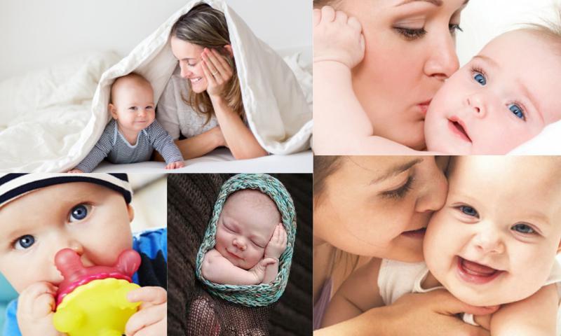 Anne ve Bebek Bakım Ürünleri