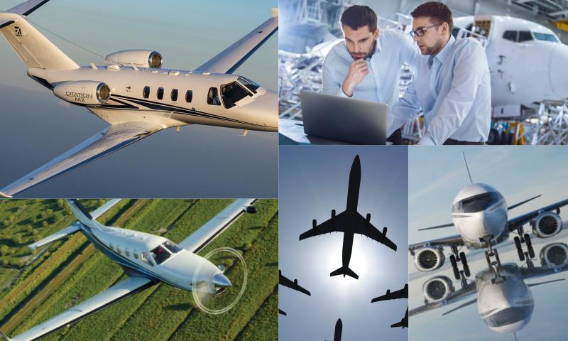 Aviation Business Uçak Kiralama