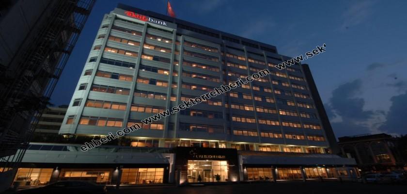 Çalık Holding Merter İstanbul