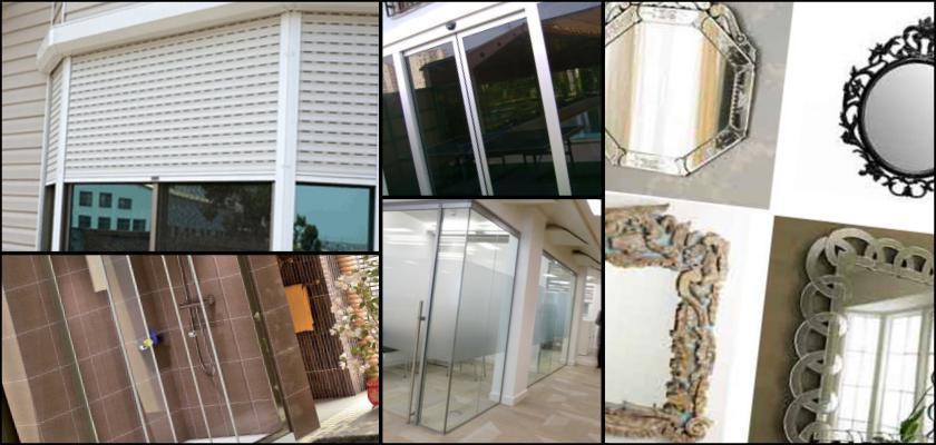 Fotoselli Kapı Camı Sistemleri Ve Tamiri Nasıl Yapılır?