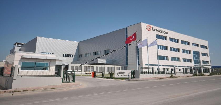 Eczacıbaşı Holding A.Ş. Levent İstanbul