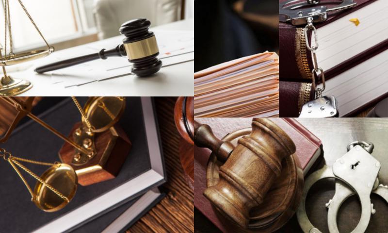 Mersin Ceza Avukatları