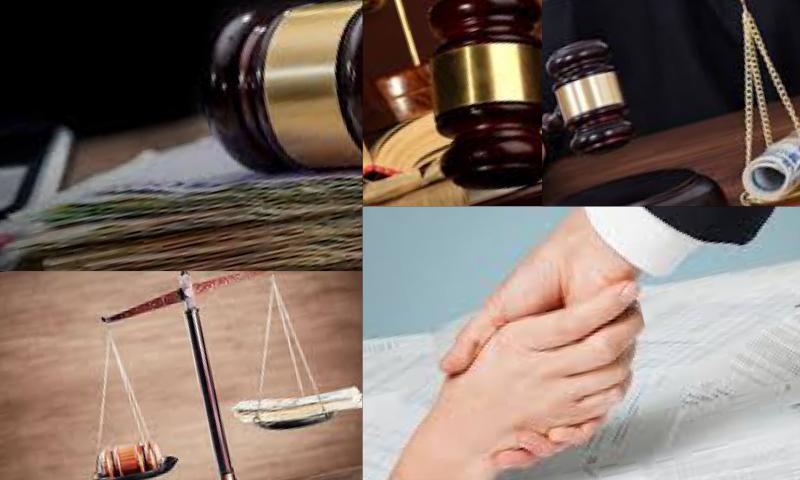 Gayrimenkul Hukuku Davaları