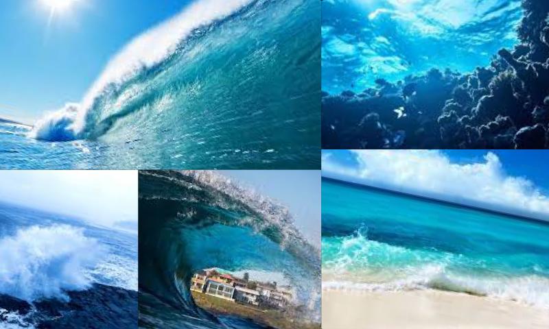 Okyanuslar Nasıl Oluştu
