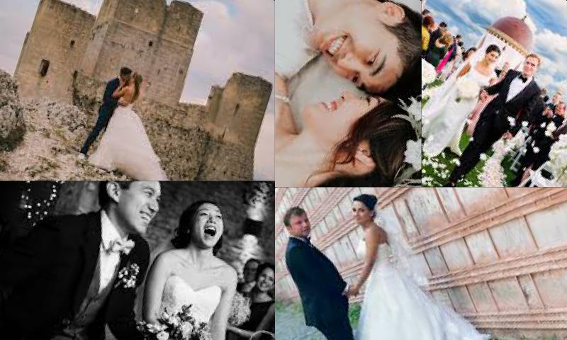 İstanbul Documentary Wedding Photographer