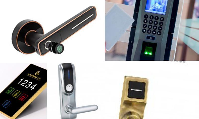 Doorbell Kapı Kilit Sistemleri