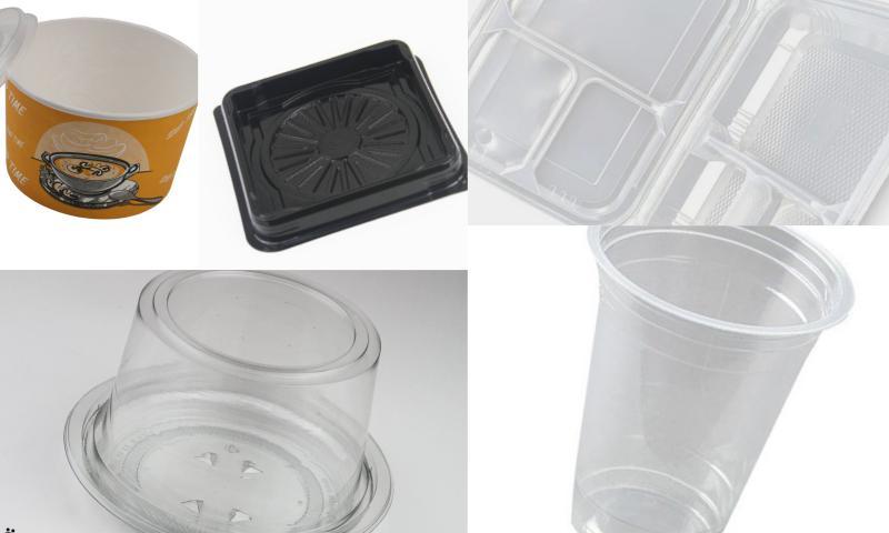Plastik Kase