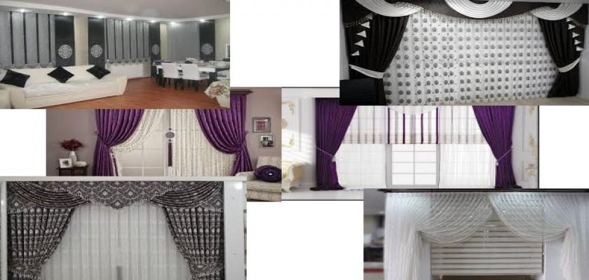 Ev Tekstili ve Çeşitleri