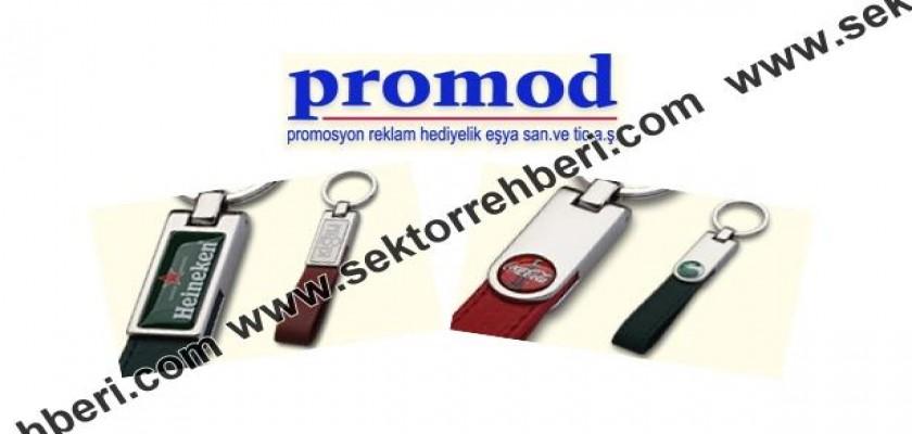 Promod Promosyon İle Reklamcılığa Yeni Bir Bakış Açısı