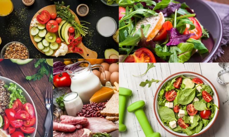 Ne Kadar Sağlıklı Besleniyoruz?
